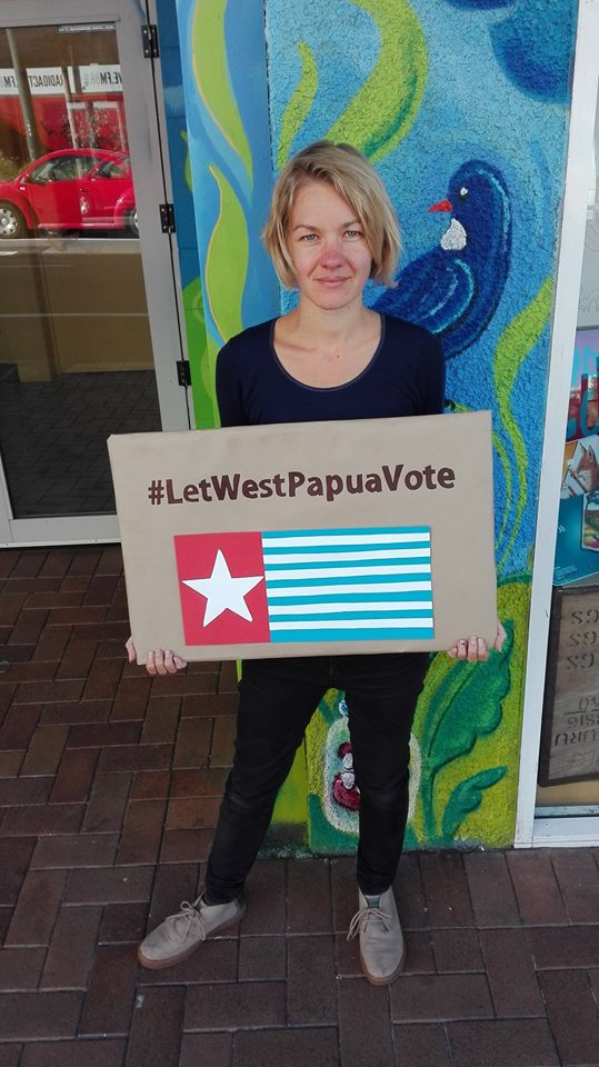 A call to Dutch New Zealanders: support West Papua on Liberation Day