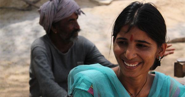 India - Sharma
